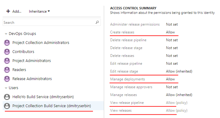 Release Orchestrator - Visual Studio Marketplace